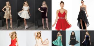 10 Unique & Trending Party Dresses For Teens- 2021 Edition