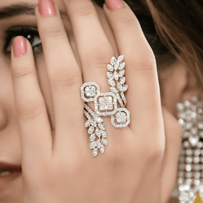13 Famous Jewellers Of Surat City-Amantran Jewellers