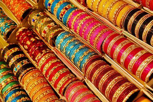 Famous Bazaars & Jewellers In Delhi: Chandni Chowk