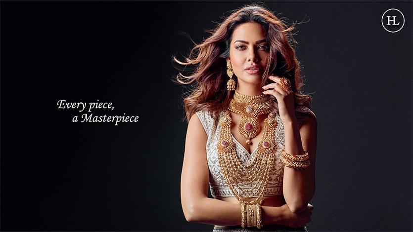 Famous Bazaars & Jewellers In Delhi: Hazoorilal Jewellers