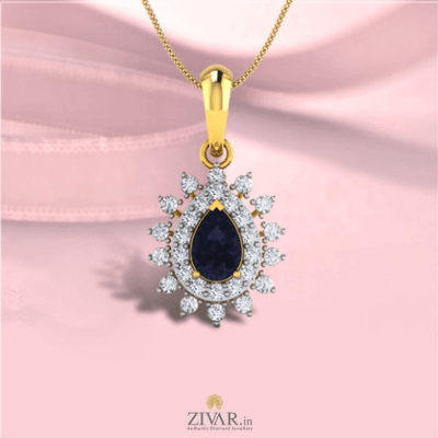 13 Famous Jewellers Of Surat City-Zivar Jewellers