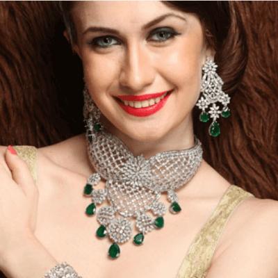 Famous Bazaars & Jewellers In Delhi: Champalal Jewellers