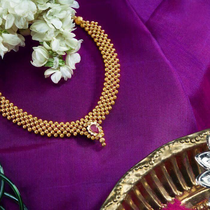 10 Famous Mumbai Jewellers- Waram Hari Pethe Sons