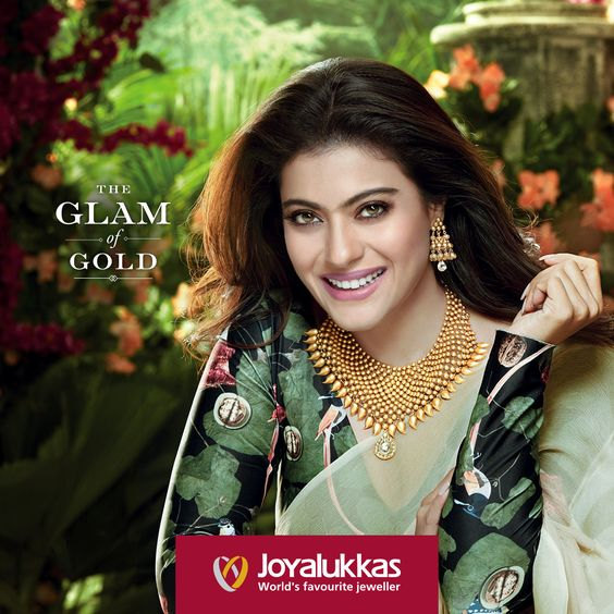 10 Famous Mumbai Jewellers- Joyalukkas Jewellers