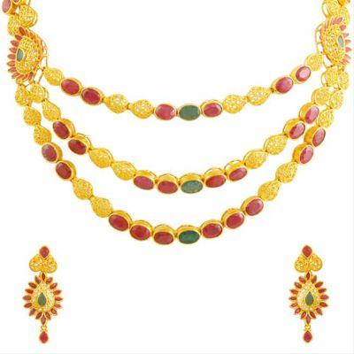 Famous Bazaars & Jewellers In Delhi: Mehrasons Jewellers