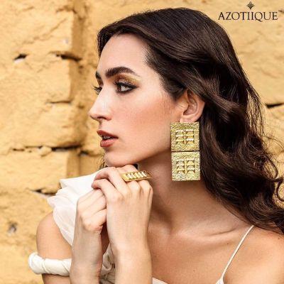 10 Famous Mumbai Jewellers- Azotiique By Varun Raheja