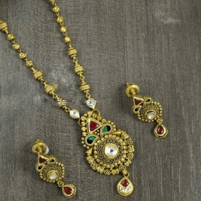 13 Famous Jewellers Of Surat City-Shree Yamuna Ji Jewellers
