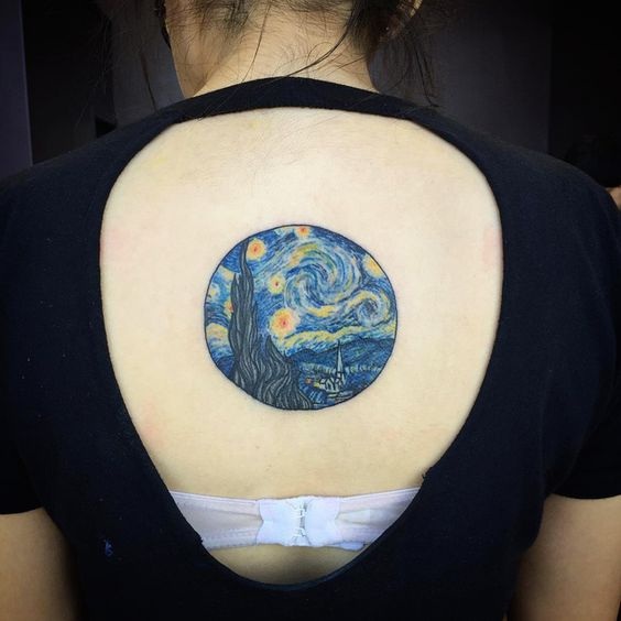 31 Unique Tattoo Designs for Girls-ZeroKaata Studio