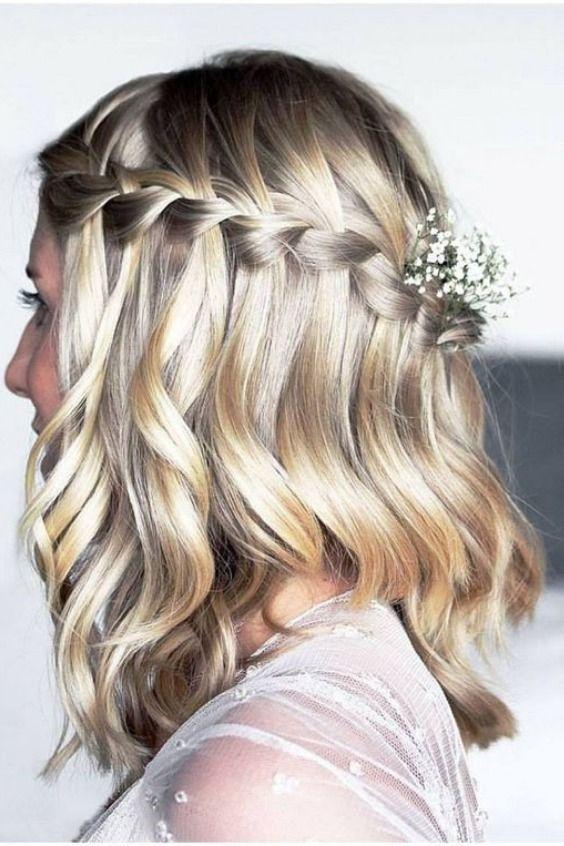 20 Trending Hairstyle For Gown: 2021 EDITION- ZeroKaata Studio