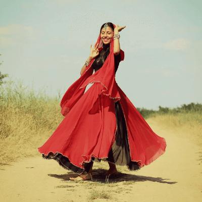Amazing Ethnic Fashion Around the World- Sari