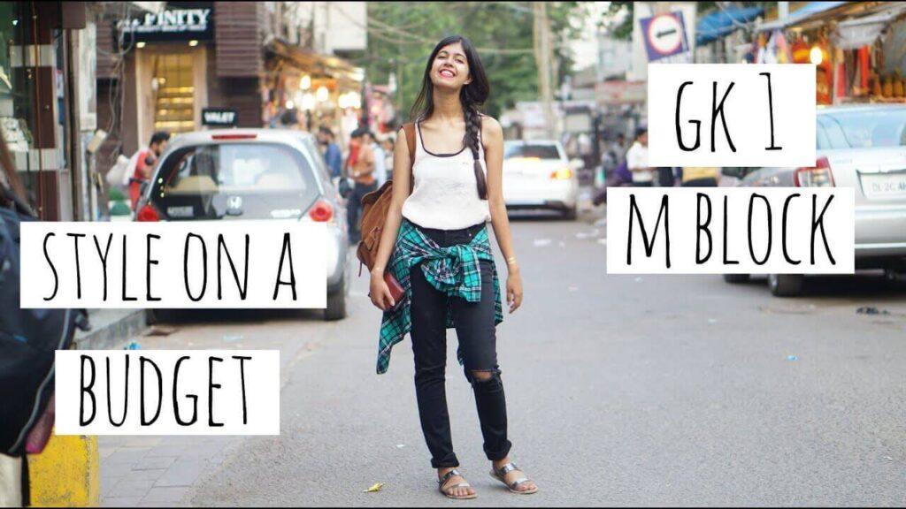 Famous Bazaars & Jewellers In Delhi: M Block Market