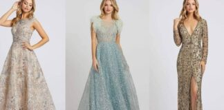 4 Tips To Pick Your First Prom Dress