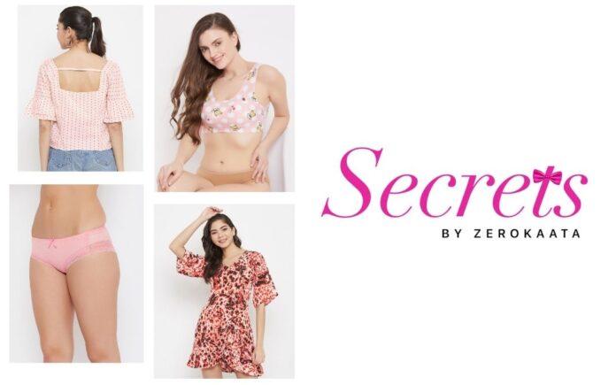 Secrets By ZeroKaata: A New Beginning