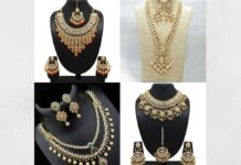 Why Jewelry Is Such An Important Part Of Indian Culture?