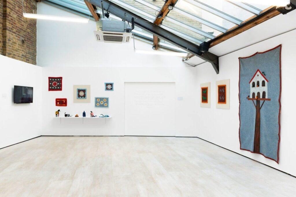 10 Must-Visit Art Gallery In London