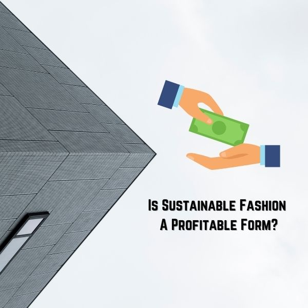 Sustainable Fashion: Marketing Strategy Or An Oxymoron? 1