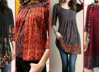 Types Of Tunics & Guide To Wear Them