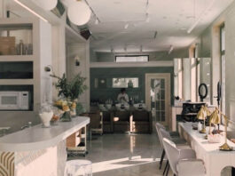 Interior Design Style: 4 Popular Home Decor Ideas For An Accurate Renovation