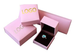 Why Do You Need Custom Gift Boxes With Logo