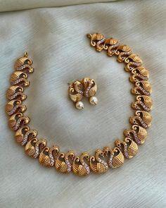 Top 15 Neck Jewellery Styles Tor The 2021 Bride 1
