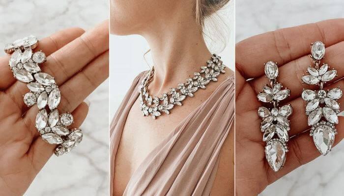 Top 15 Neck Jewellery Styles Tor The 2021 Bride 2