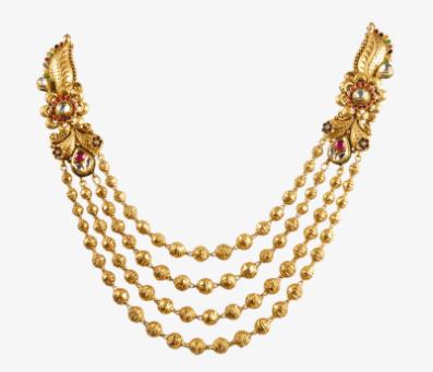 Top 15 Neck Jewellery Styles Tor The 2021 Bride 4