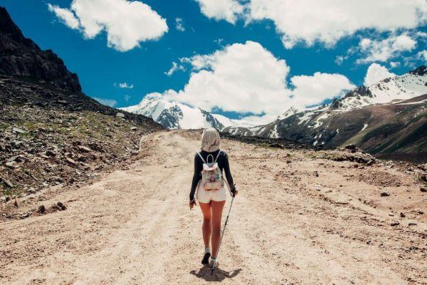 Do Solo Trips Really Provide Transformative Experience?