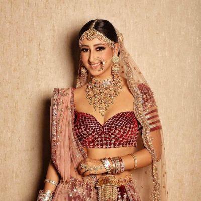 Top 15 Neck Jewellery Styles Tor The 2021 Bride 6