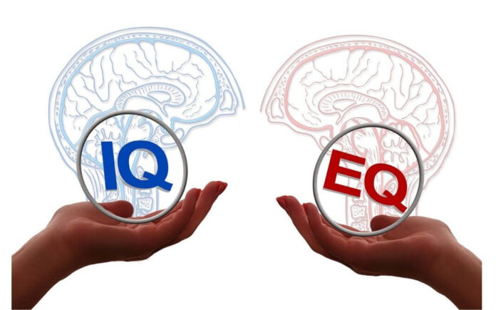 EQ Is More Important Than IQ, PERIOD.