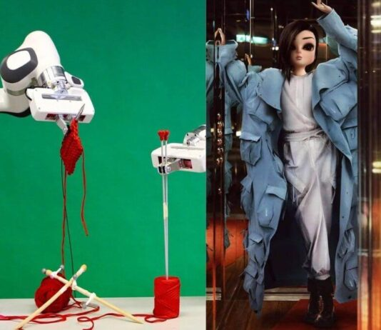 8 Fashion Technologies That Changed The Fashion Industry