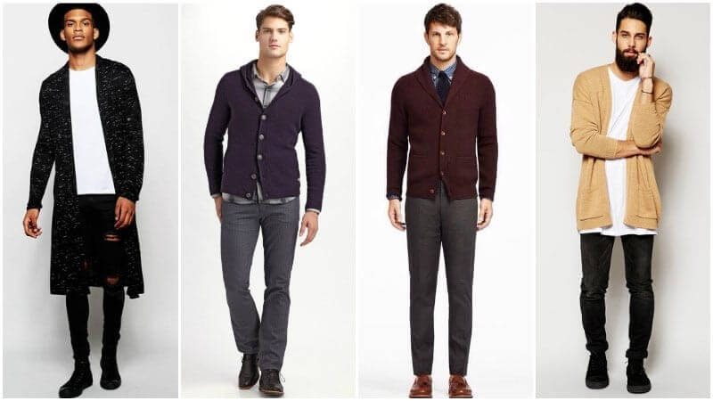 Evolution of Men Fashion - A Journey From The '60s Till Now