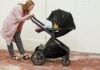 How To Choose The Best Quality & Stylish Baby Strollers