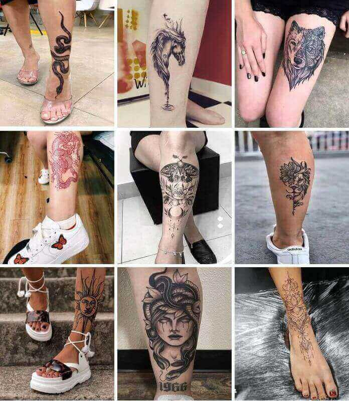 90 Undiscovered Tattoos That Symbolize Strength