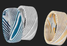 Frequently Asked Questions About Damascus Steel Wedding Bands