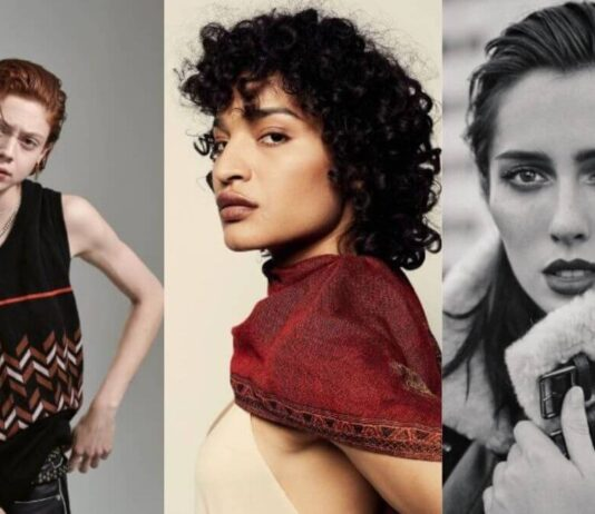 8 Transgender Women Who Are Shaping The Fashion Industry