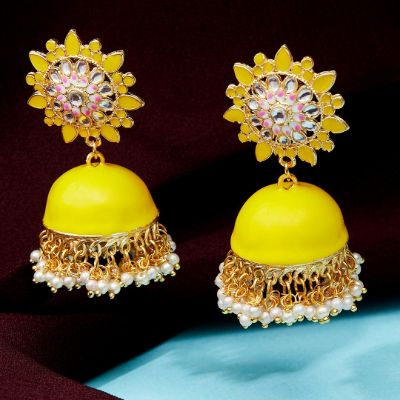 Traditional Jewellery & Traditional Dress In Punjab
