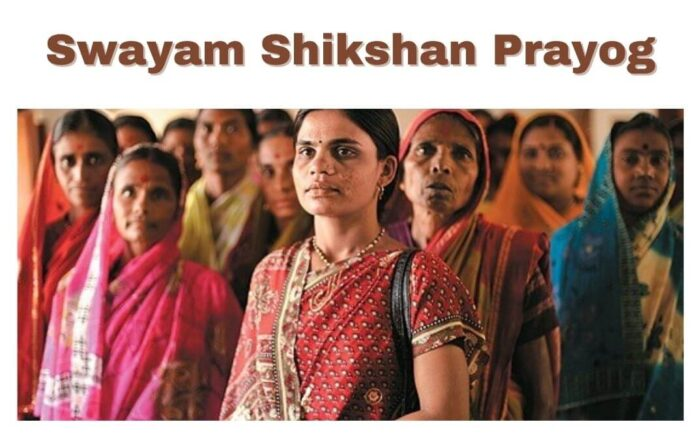 Women Empowered To Lead: The Legacy Of Swayam Shikshan Prayog