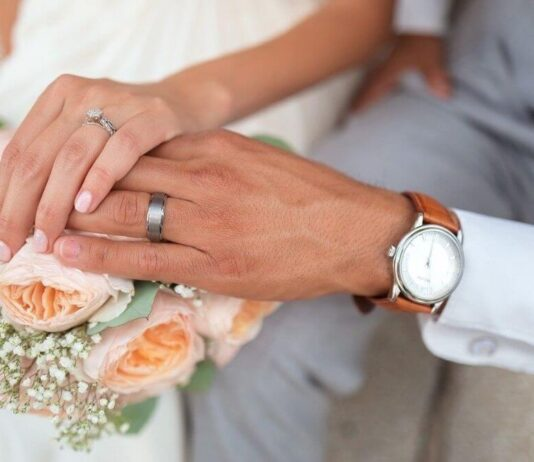 4 Tips To Keep In Mind While Purchasing Wedding Band Online