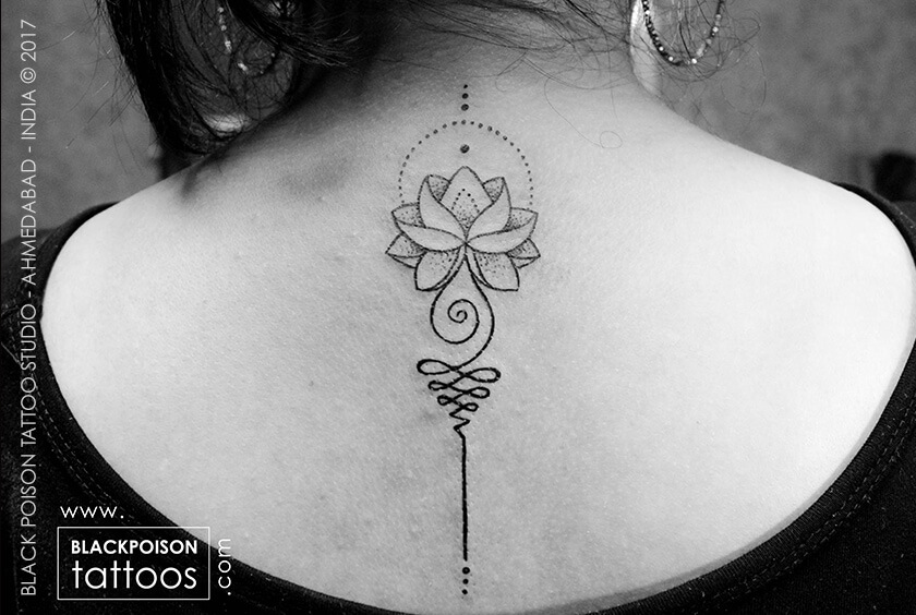 31 Unique Tattoo Designs For Girls- 2021 Edition [FAQs Included] 1