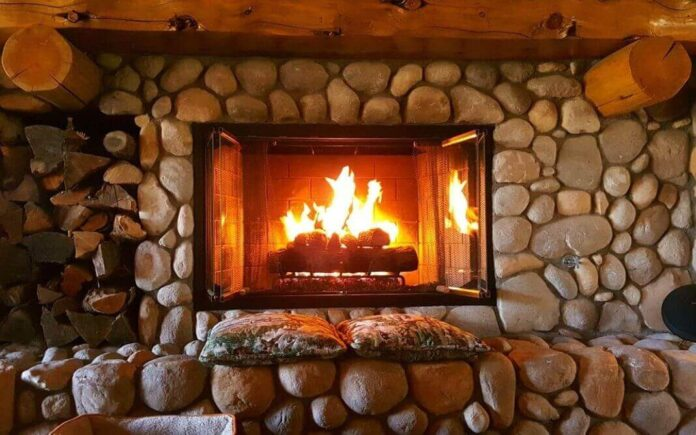 Benefits Of Having A Fit Pit Cover For Your Home-Fireplace