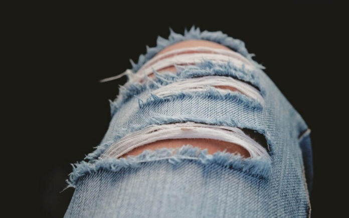 Ripped Jeans: The Evolution Of An Iconic Garment