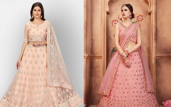 6 Ethnic Wear Options For A Perfect Wedding Look