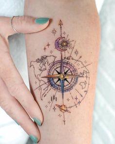 22 Half Sleeve Tattoo For Women: ZeroKaata Studio